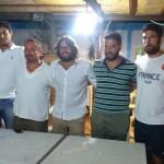 #Sport. Nasce una nuova società in città: i Briganti Rugby Messina