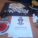 #Messina. Spacciava al Porto di Vulcano, arrestato giovane pusher