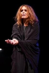 Caterina Vertova interpreta Giocasta