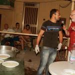 #Palermo. Show Cooking con i prodotti del territorio a Ciminna