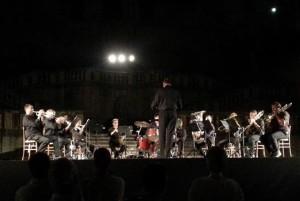 Concerto Ottoni TVE  2-8-2015