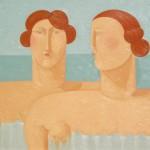 Le opere di Filippo Andronico in esposizione all'Expo di Milano