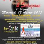 #Ragusa. Eleganza, Musica & Seduzione: la bellezza protagonista a Torre Palazzelle