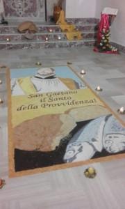 Festa San Gaetano a Santo Stefano Medio 7-8-2015 e
