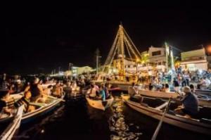 Festa San Nicola Ganzirri