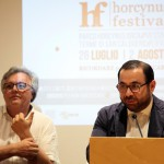 #Messina. Il bilancio di Gaetano Giunta sulla XIII edizione dell'Horcynus Festival