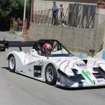 #Automobilismo. Giuseppe Gulotta trionfa allo Slalom Val di Sant'Angelo