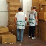 Cronaca. Prodotti non sicuri venduti nei negozi, maxi sequestro a Catania