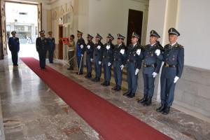 Guardia di Finanza Messina
