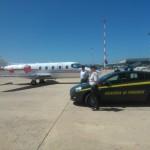 #Palermo. Scoperta un'evasione fiscale da 300 mila euro tra gli aerotaxi