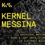 #Messina. Kernel Festival: immagini, suoni e colori che trasformeranno la città