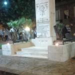 #Messina. Restaurato a Barcellona il monumento di Peppa 'a cannunera