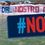 """#Sicilia. La campagna dei 5 Stelle """"Giù le mani dal nostro mare"""" inizia a Licata"""
