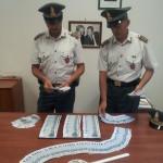 #Palermo. Banconote false per oltre 20 mila euro, arrestato ambulante pregiudicato
