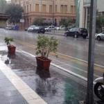 #Messina. Città in tilt per la pioggia: le foto dei lettori di Sicilians
