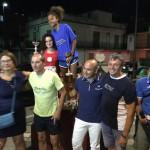 #Corsa. Carmelo Cisto e Domenica Trifirò dominano il Memorial Arturo Mastroieni