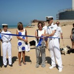 #Agrigento. A Porto Empedocle la prima spiaggia alla quale possono accedere i cani
