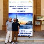 #Trapani. Al via il Premio Mazara narrativa opera prima