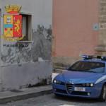 #Catania. La Polizia trova una pistola all'interno di un'auto rubata