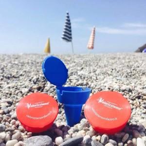 Spiaggia Milazzo 3-8-2015