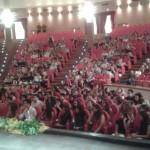 #Messina. Premiati al Teatro Mandanici gli studenti meritevoli di Barcellona