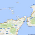 #Messina. La terra trema: scosse di terremoto a Milazzo e alle Eolie