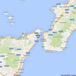 #Messina. Lieve scossa di terremoto nello Stretto