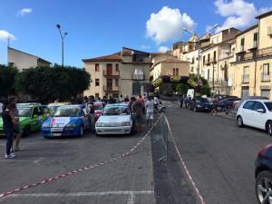 Verifiche Slalom Sant'Angelo 2015