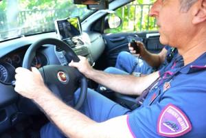 Volanti Polizia Ragusa