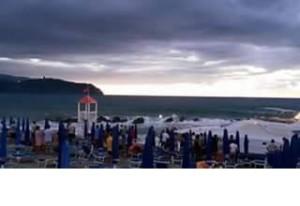 Yacht arenato 17-8-2015