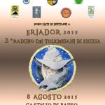 Tutto pronto per il secondo raduno dei tolkieniani di Sicilia
