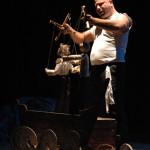 #Teatro. A Tindari Vincenzo Pirrotta in scena con Malaluna