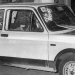 #Palermo. Trentatré anni fa la Mafia uccideva il generale Dalla Chiesa