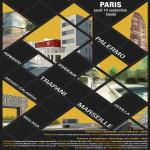 A Parigi in mostra i lavori della facoltà di Architettura di Palermo