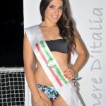 #Palermo. Venere d'Italia: Ylenia Lo Meo è stata incoronata Miss Sicilia