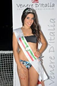 1_Miss Sicilia  Venere d'Italia Ylenia Lo Meo