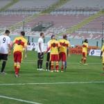 #Calcio. Il Messina di nuovo in campo alla corte del Benevento