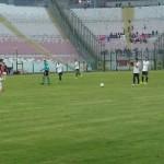 #Calcio. Cocuzza porta in alto il Messina, 2-0 al Cosenza