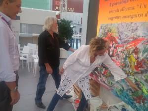 ARTISTI IN AZIONE