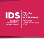 #Palermo. Al via l'Italian DOC Screenings Academy
