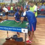 #Subbuteo.  Il barcellonese Claudio La Torre conquista il titolo iridato ai mondiali