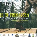 #Erice. Ultimo appuntamento con l'Agro Ericino in trekking