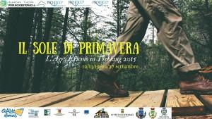 Erice . Il Sole di Primavera_L'Agro Ericino in Trekking