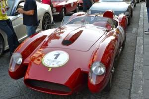Ferrari TR del 1957