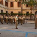 #Sicilia. Il comandante delle Forze difesa Centro-Sud visita la Brigata Aosta