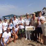 #Agrigento. Nido di tartarughe a Capo San Marco, 103 le uova schiuse