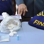 #Catania. Trasportava mezzo chilo di cocaina, arrestato un incensurato