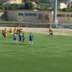 #Calcio. L'Igea Virtus liquida l'Orlandina 4-0