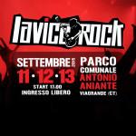 #Catania. A Viagrande la 17esima edizione di Lavica Rock
