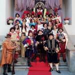 #Messina. La Compagnia della Stella in Puglia per il raduno internazionale dei Cortei  Storici